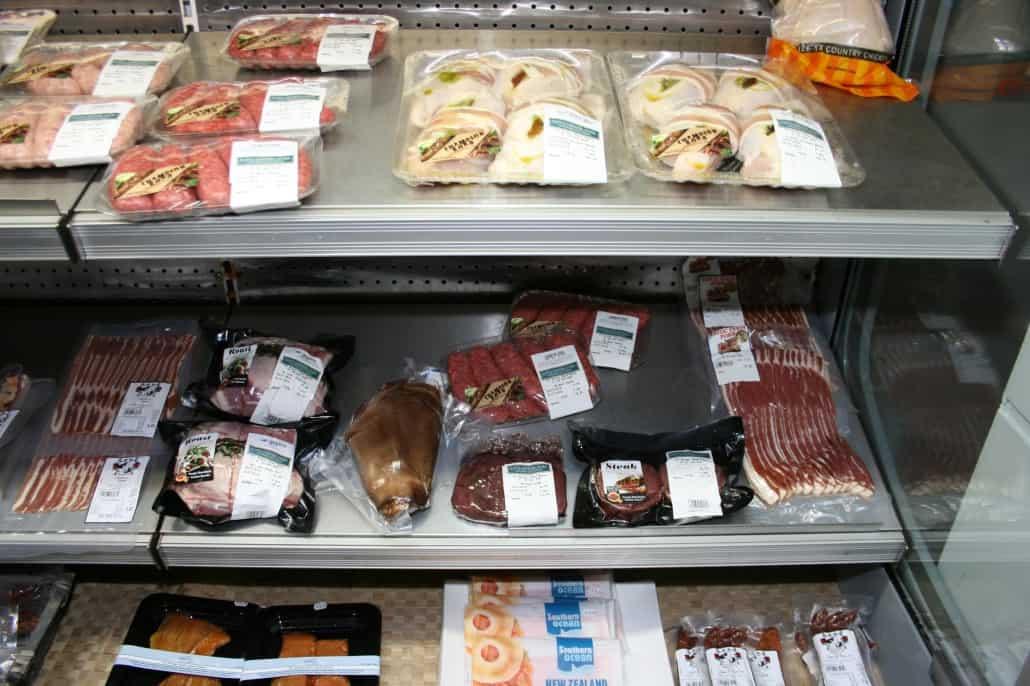 MCS Havoc Farms Bacon