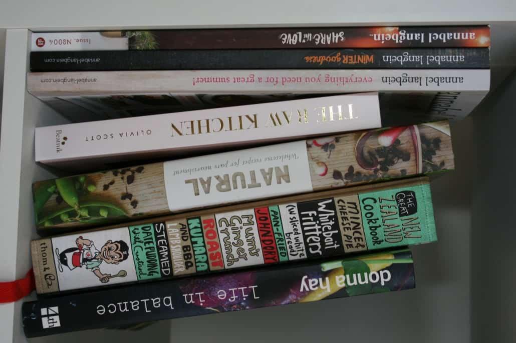 MCS books for sale