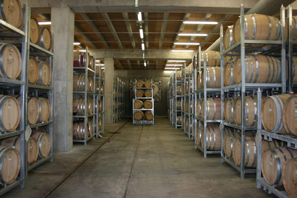 barrel-hall-at-mt-difficulty-wines